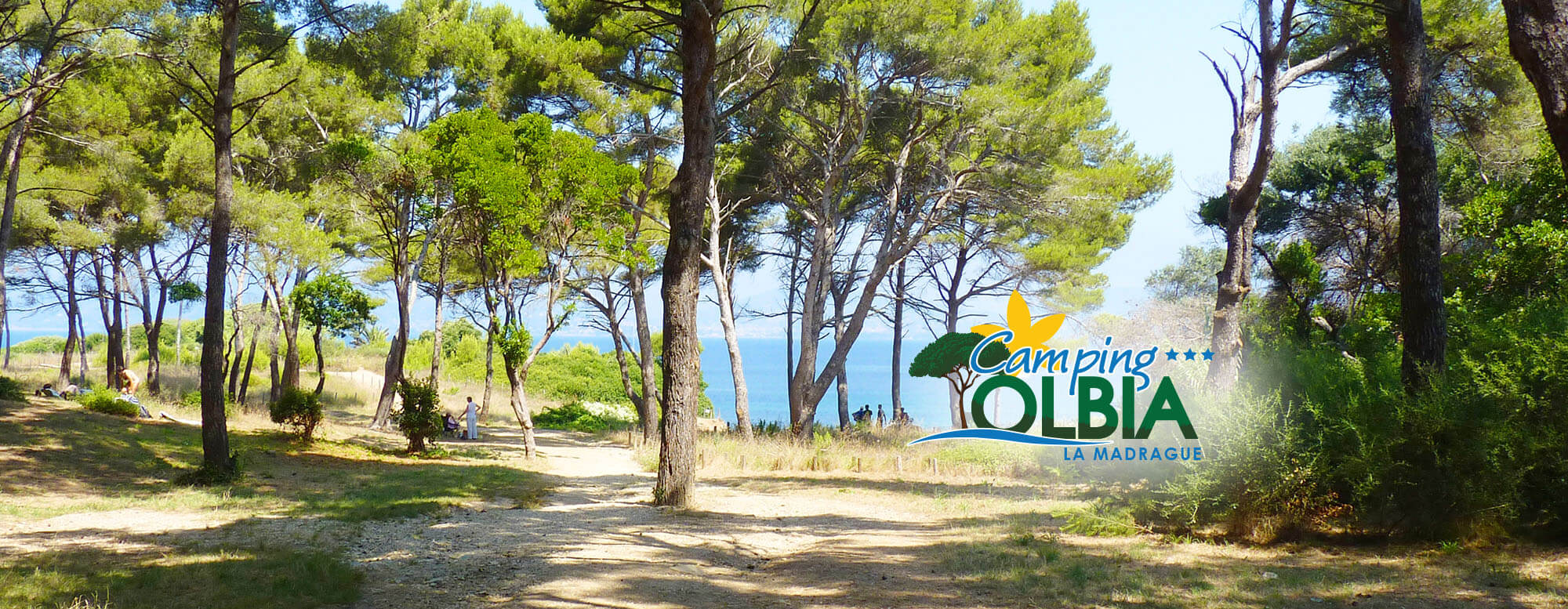 Camping 3 Olbia Hy Res Nature Authentique Et Paisible